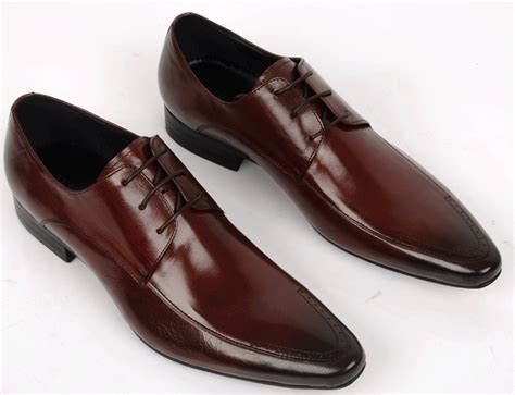 2015 new style shoes leather shoes italian