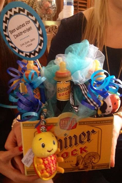 baby shower ideas for dads baby shower gift for i could make better bud light