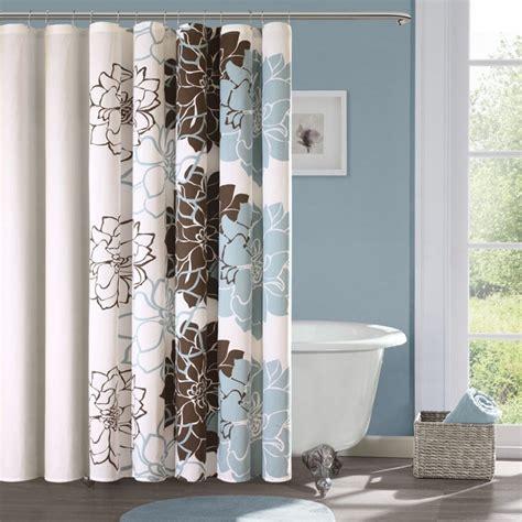 tende arredo bagno tende per bagno 24 idee originali fra il classico e il