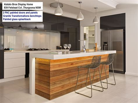 trends in kitchens albury wodonga designer kitchens cabinets flair cabinets