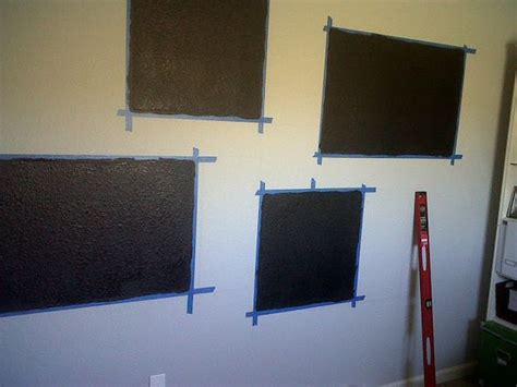 chalkboard paint texture how to chalkboard paint a textured wall i so needed this