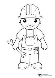 community helpers coloring pages builder printable coloring pages