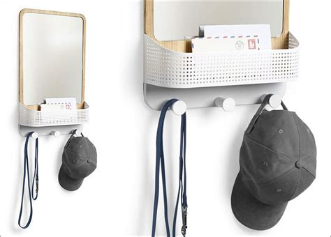 16 key holders to keep you organized contemporist