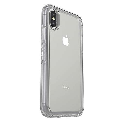 Iphone X Otterbox Symmetry Series Original otterbox symmetry clear series iphone x gadgetsin