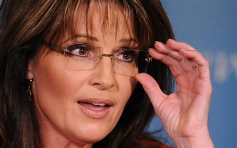 sarah palin 2014 palin appearing more and more the prophet as older uk