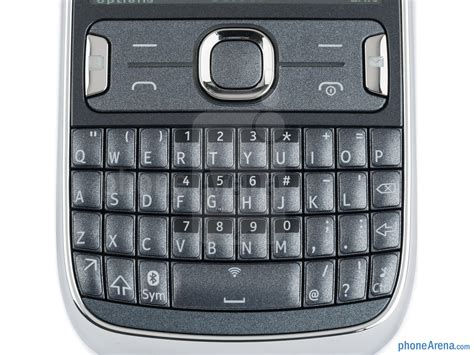 Nokia Keyboard Qwerty nokia asha 302 review