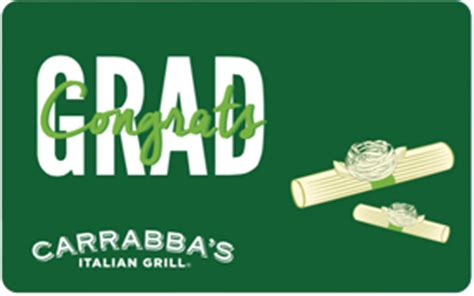 Carrabbas Gift Cards - order restaurant gift cards from carrabba s italian grill