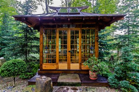 japanese tea house design japanese tea house asian landscape other metro by miriam s river house designs