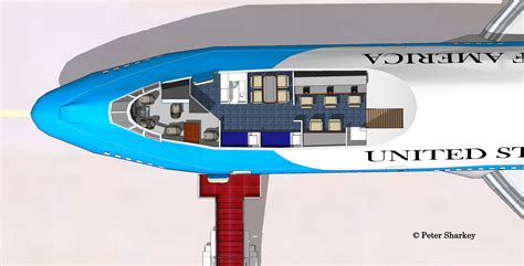 layout of air force one the funtoosh page have funbath air force one
