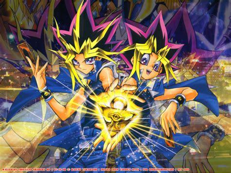 classic yugioh wallpaper the original yu gi oh duel monsters anime on netflix