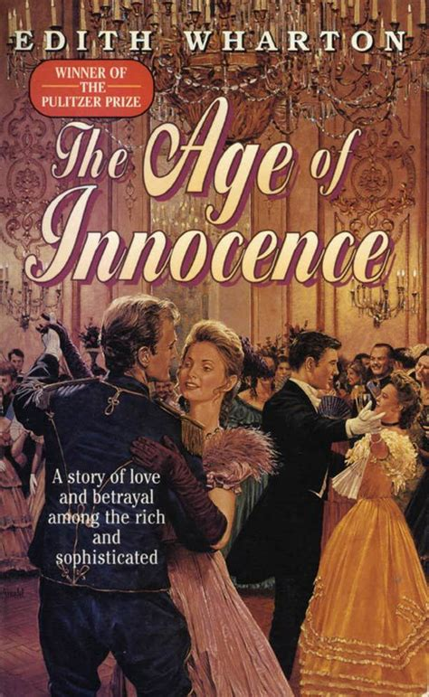 innocence books the age of innocence edith wharton macmillan