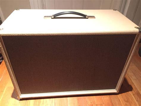 dr z best cabinet dr z z best 2x12 loaded cabinet blonde reverb