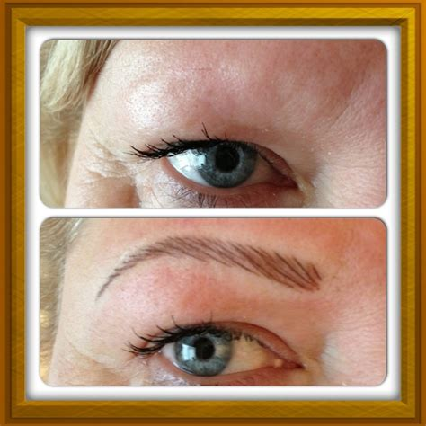 tattoo eyeliner touch up semi permanent makeup by donna sheffield things i