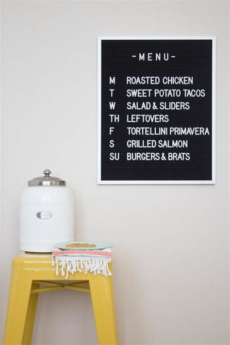 Best Place To Buy Home Decor by 25 Best Ideas About Letter Board On Pinterest Witty
