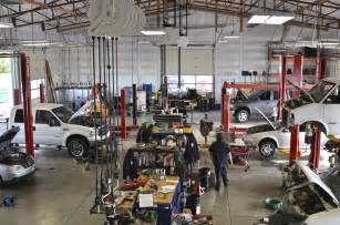 Chevrolet Repair Shops Burlington Automotive Services Burlington Automotive