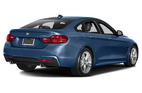 hatchback coupe 2016 bmw 435 gran coupe price photos reviews features