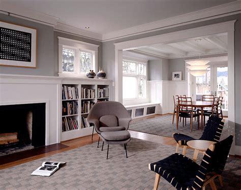 Craftsman House Inside   Home Design and Decor Reviews