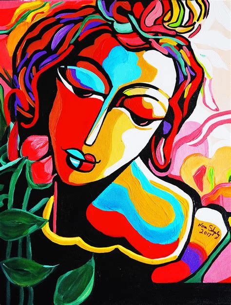 picasso paintings in us picasso color me painting by nora shepley