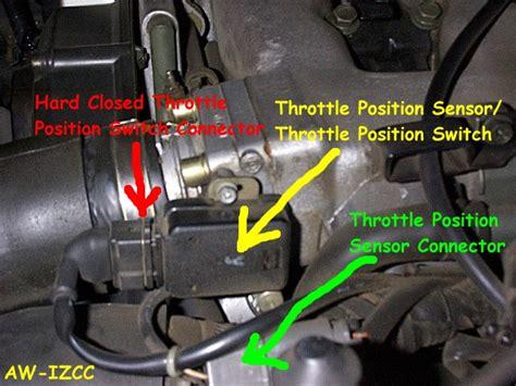 2005 F150 Throttle Position Sensor Problems by Moheb Ghazi Autotronic 4826 2 Throttle
