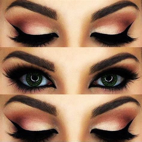 25 best ideas about eye 25 best ideas about eye makeup on prom makeup