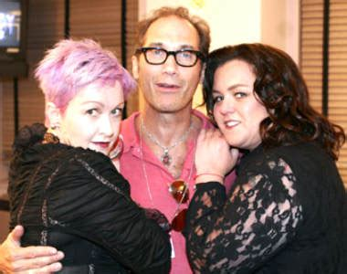 Rosie Odonnell Going On Tour With Cindi Lauper 8 by Cyndi Lauper S Rainbow Photo Gallery 7