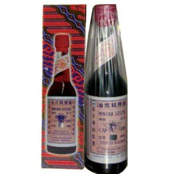 Minyak Tawon Asli cap tawon minyak gosok tawon asli khas makassar tutup