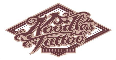 noodles tattoo noodles
