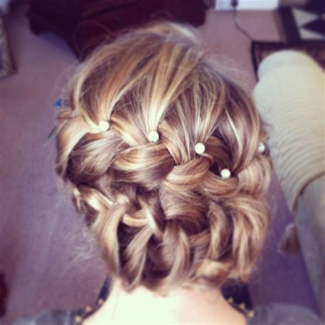 wedding hair up plaits wedding hair by cameron braids braid plaits plait