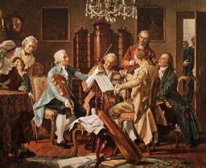 imagenes barroco musical opera barroca caracteristicas compositores historia