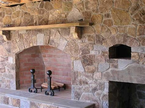 flagstone fireplace flagstone fireplaces home design