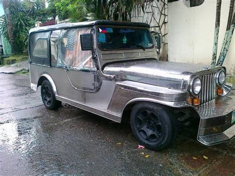 mitsubishi jeep 2008 jeep 26 used owner type body stainless jeep cars page