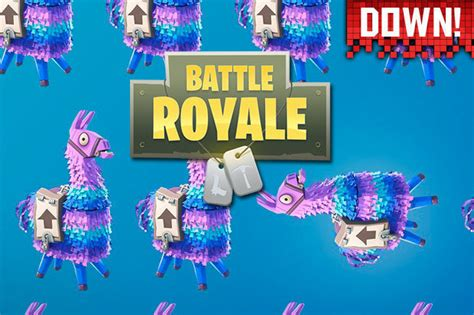fortnite xbox servers fortnite battle royale server status login issues