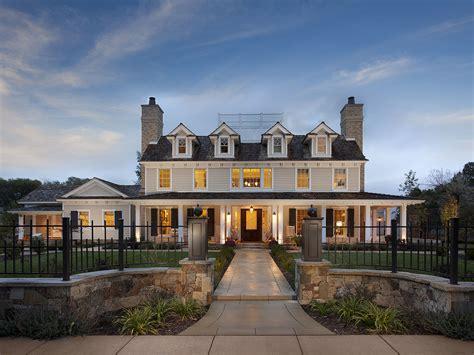 American Homes Interior Design legacy estate estate homes