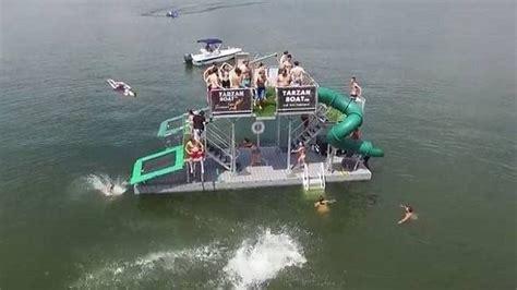 tarzan the boat tarzan boat is the most fun you can have on the water