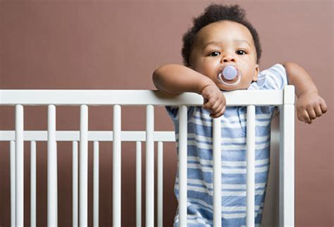 What Age To Put Baby In Crib Toddler Climbing Out Of Crib New Center