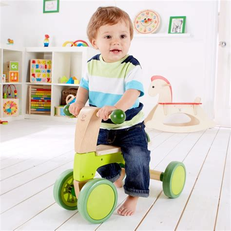 scoot around toddler push ride on with 4 wheels