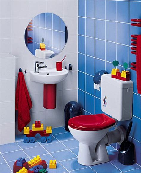 Children Bathroom Ideas kid bathroom decorating ideas theydesign net