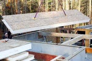 sip floor builders new structural insulated panels guidelines too