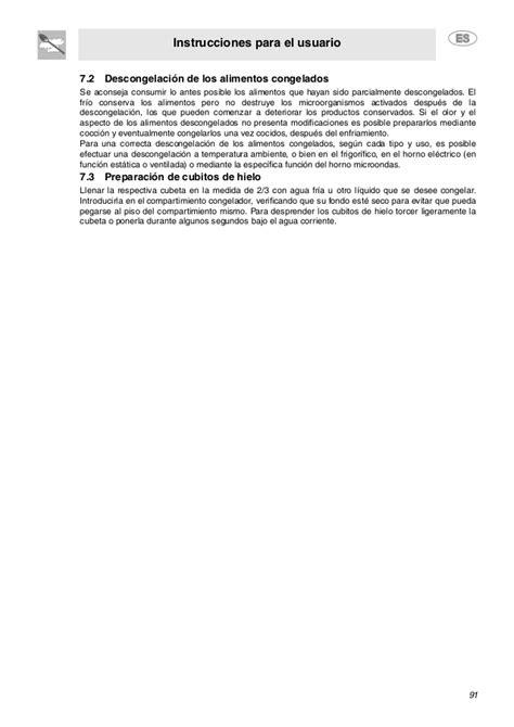 Nevera Smeg FAB28LP1