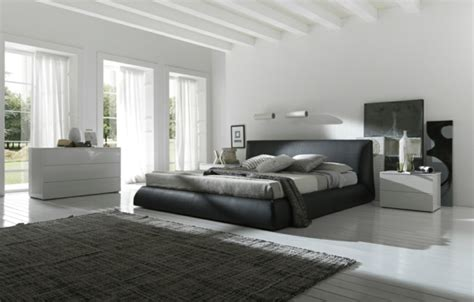 schlafzimmer gestalten grau luxus schlafzimmer 32 ideen zur inspiration archzine net