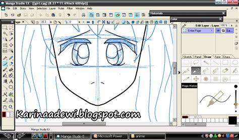 tutorial menggambar di manga studio 5 miyazaki karin s blog miyazaki karin s tutorial cara