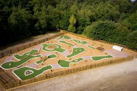 Step 2 Mini Park Golf Course reading pictures traveller photos of reading berkshire tripadvisor