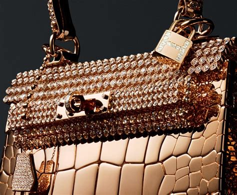 The 163 Million And Platinum Handbag by The 9 Most Exclusive Handbags In The World Rich And Posh