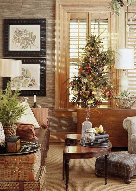christmas home decor ideas new christmas decorating ideas home bunch interior