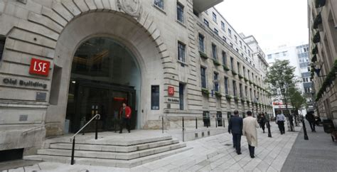 Executive Mba Columbia Lse by Lse Offers New Executive Courses Business