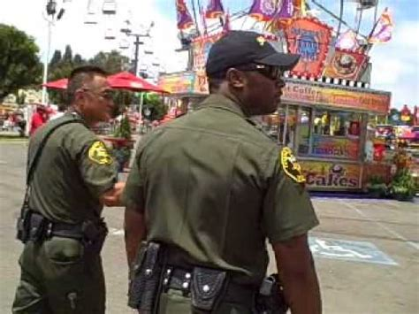 Oc Sheriff Search Orange County Sheriff Reserves At The Oc Fair 2009