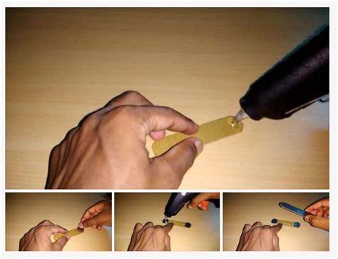 Fidget Spinner Bulat cara membuat fidget spinner sederhana dan mudah dibuat
