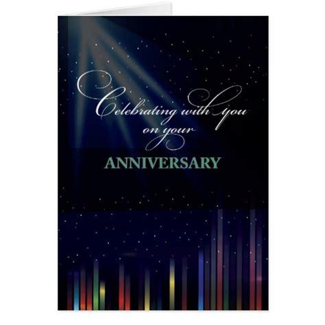 Sky Anniversary Cards