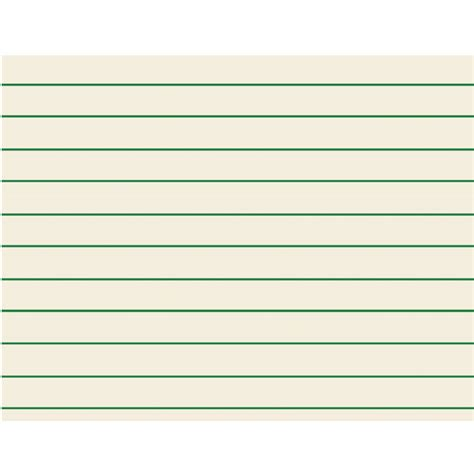 free printable bold lined paper maxiaids green bold lined paper for students 11 x 8 5