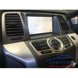 how make cars 2011 nissan murano navigation system murano 2015 integrated gps navigation system creative installations